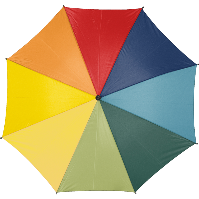 Umbrella, classical, assorted 1