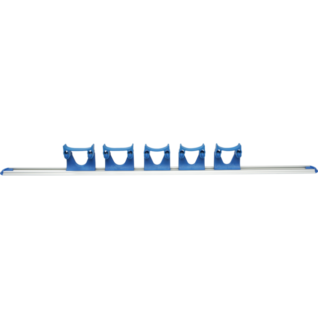 Qleaniq® Rail de suspension,  , bleu 1