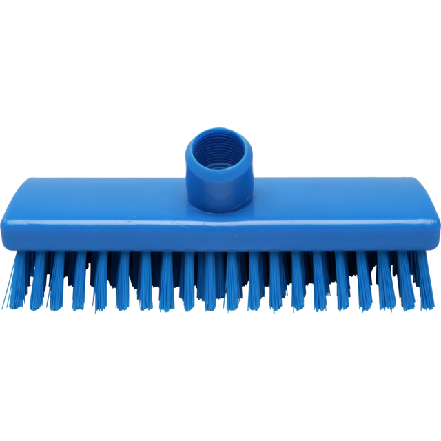 Qleaniq® Scrubbing brush, blue 1