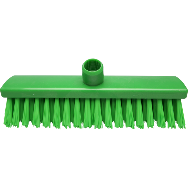 Qleaniq® Sweeper, medium, green 1