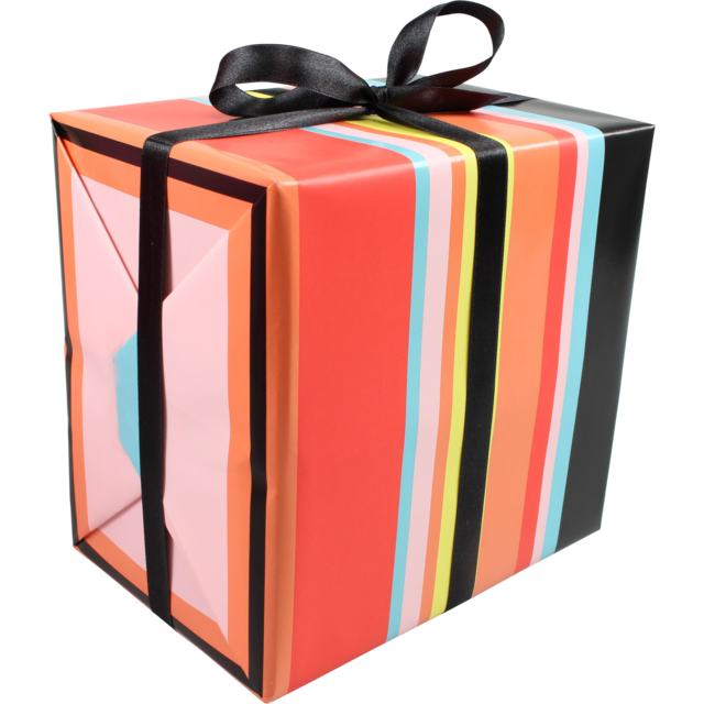 Gift-wrapping paper, 30cm, 200m, 655,  1