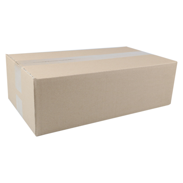 Outer carton, Corrugated cardboard, 380x213x115mm,  1