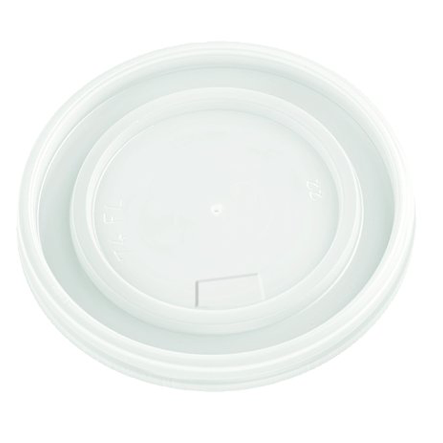 Depa Lid, PS, transparent 1