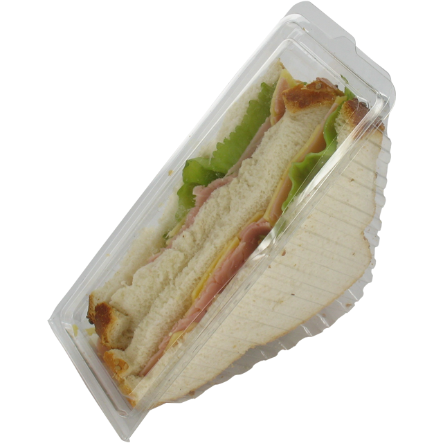 sandwich box 165x64x80mm met deksel 1