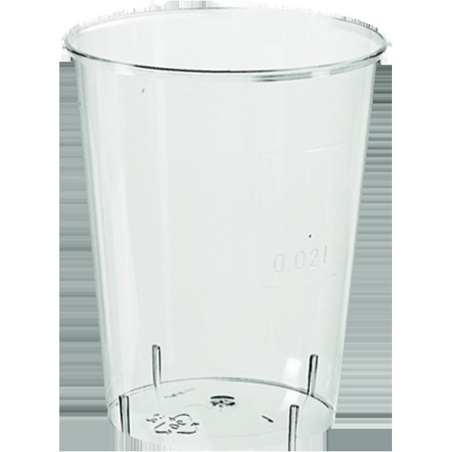 Glas borrelglas ps 40ml transparant 453031 depa drinken paardekooper verpakkingen b v - Kantoor transparant glas ...