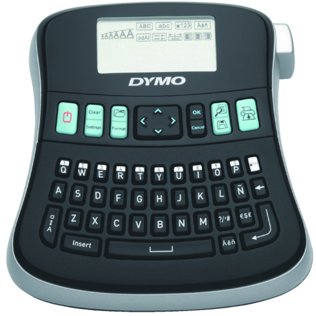 dymo labelmanager 210d 1