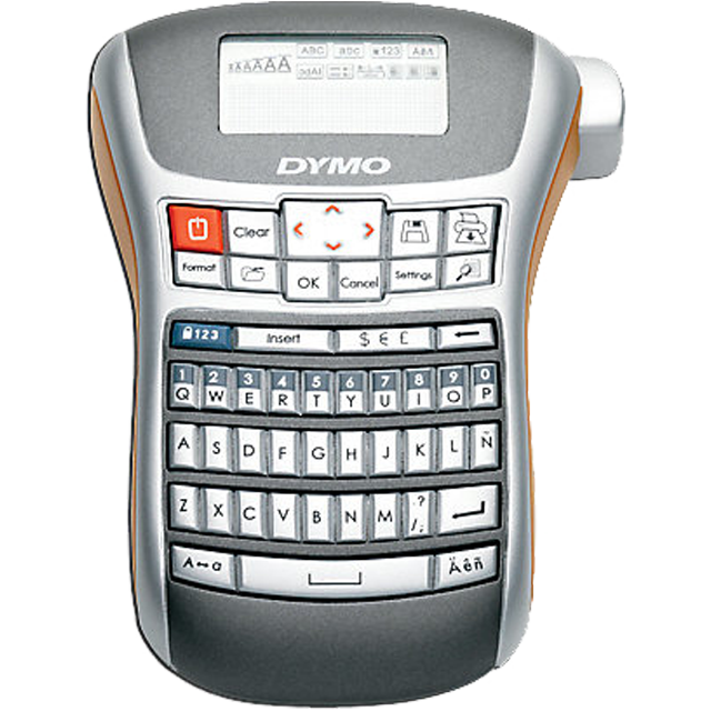 dymo labelmanager 220p 1