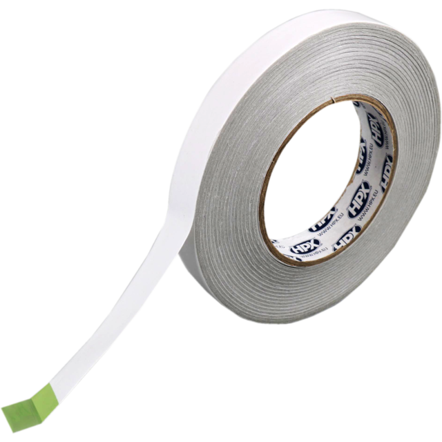 Packing tape, PP, 50mm, 66m, transparent 1
