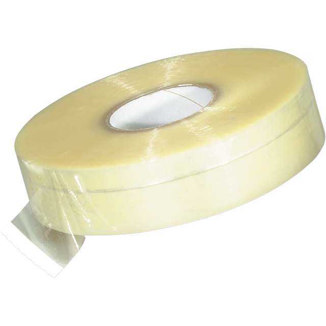 Packing tape, PP, 50mm, 990m, transparent 1