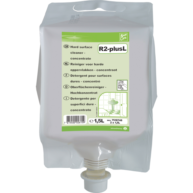 room care r2-plus l      2x1,5liter 1