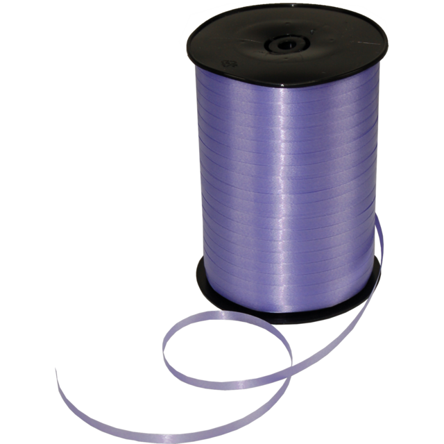 Ribbon, 5mm, 500m, lilac 1