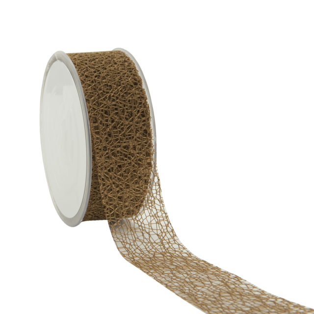 Lint, 38mm, 20m, taupe 1