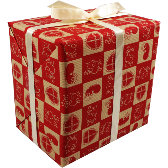 Gift-wrapping paper, 30cm, 200m, 1249,  1