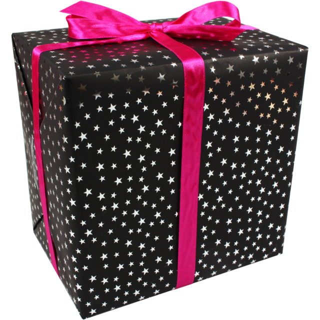 Gift-wrapping paper, 30cm, 100m, 2327,  1