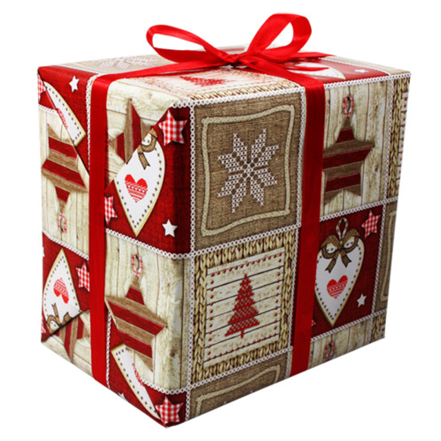 Gift-wrapping paper, 30cm, 200m, 2355,  1
