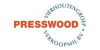Presswood