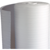 SendProof Cellophane roll, foam wrap, LDPE, 100cm, 500m,