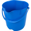 Qleaniq® Bucket, PP, 15L, blue