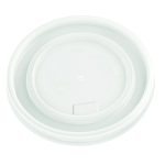 Depa Lid, PS, transparent