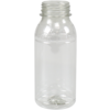 Bottle, pET bottle, PET, round, 250cc.transparent