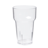 Glass, beer glass, unbreakable, PC, durables, 220ml,
