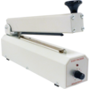 AVC Sealing Solutions Sealer, PK-200s, Impulse heat sealer, PK-200s with cutter,