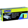 Staples Rapid, Metal , 13/8.