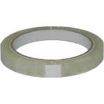 Packing tape. PP, 12mm, 66m, transparent