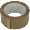 Packing tape, PVC, 48mm, 66m, brown