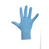 ComFort Glove, Latex, gepoederd, S, blue