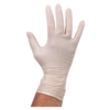 ComFort Glove, Latex, ongepoederd, S, white
