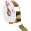 Ribbon, 30mm, 75m, goud