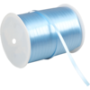 Ribbon, 5mm, 500m, pastel Blue