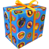 Gift-wrapping paper, 50,0cm, 250m, 1257,