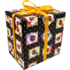 Gift-wrapping paper, 50,0cm, 250m, 1258,