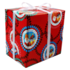 Gift-wrapping paper, 50cm, 250m, 1264,