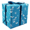 Gift-wrapping paper, 50cm, 200m, 1266,