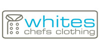 Whites Chefs Clothing