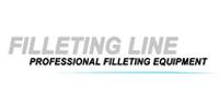 Filletingline