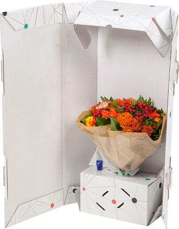 Zó Verzenden Wij Jouw Bloemen En Planten Per Post