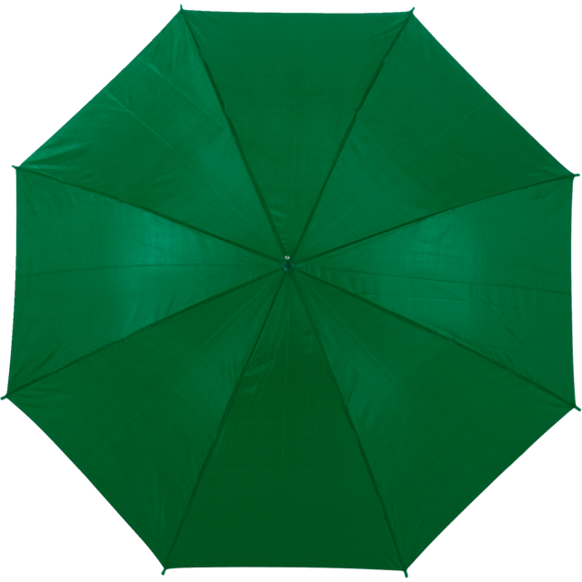 Umbrella, golf, green 1
