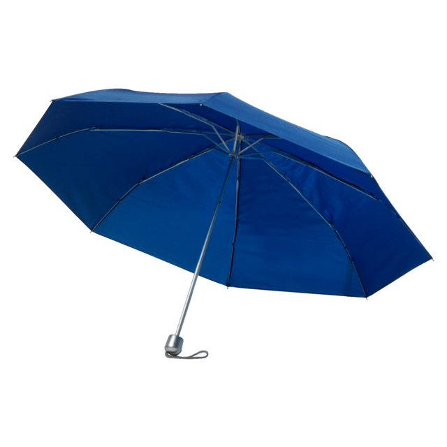 Umbrella, dames, blue 1