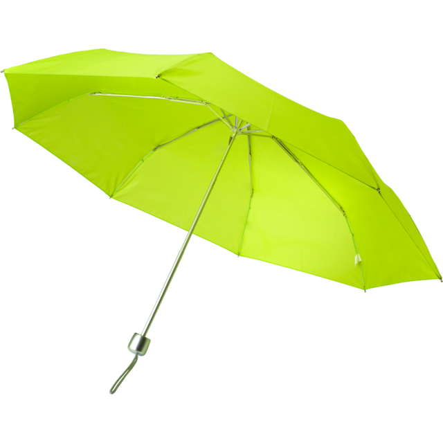 Umbrella, dames, lime 1