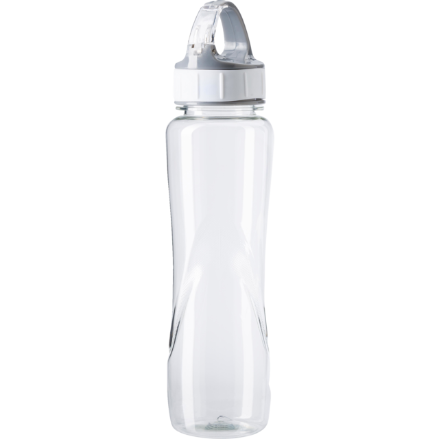 Flasche, drinkfles, PP, 700cc, transparant 1