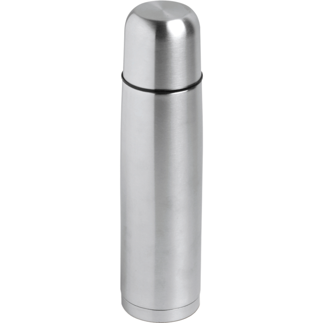 Bouteille, thermosfles, Stainless steel, 500cc, argent 1