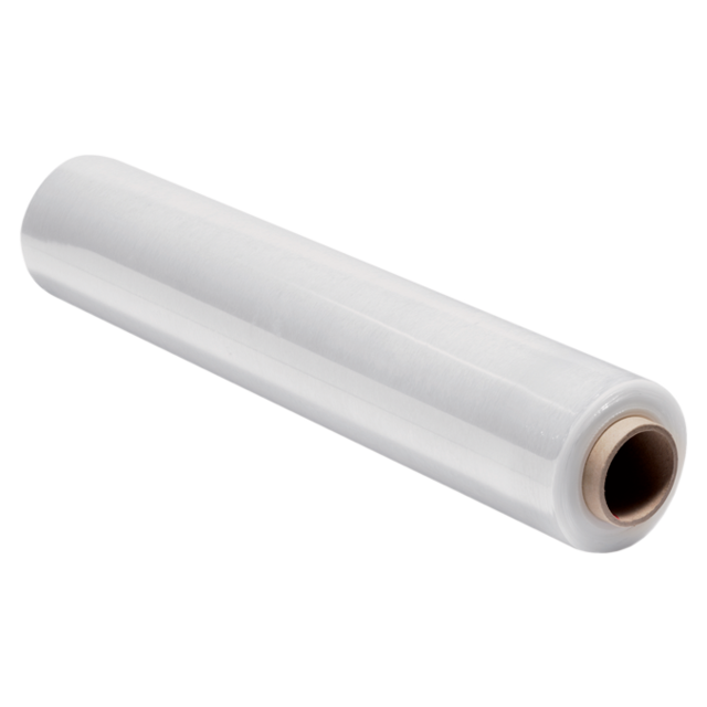 Foil Stretch Film Ldpe 50cm 300m 17my Transparent