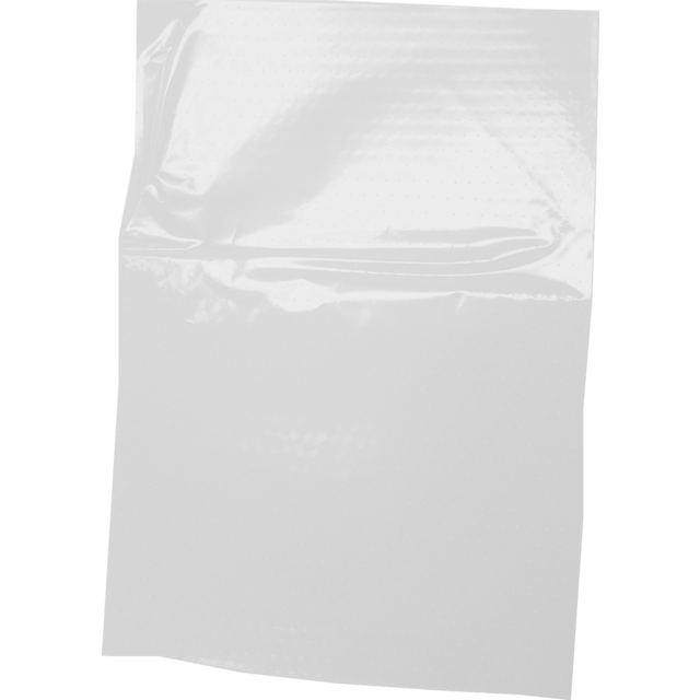 Foil, interleaf, PP, 120mm, 160mm, transparent 1