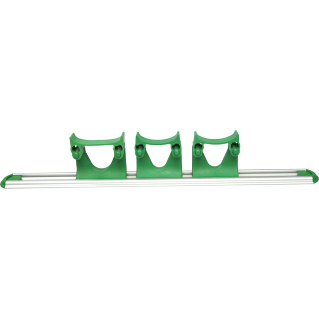 Qleaniq® Hanging system, 470mm, green 1