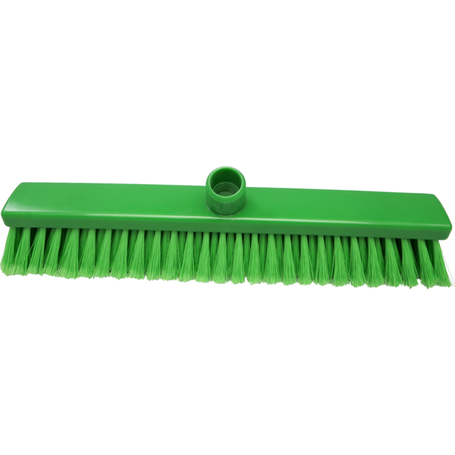 Qleaniq® Sweeper, Polyester, zacht, green 1