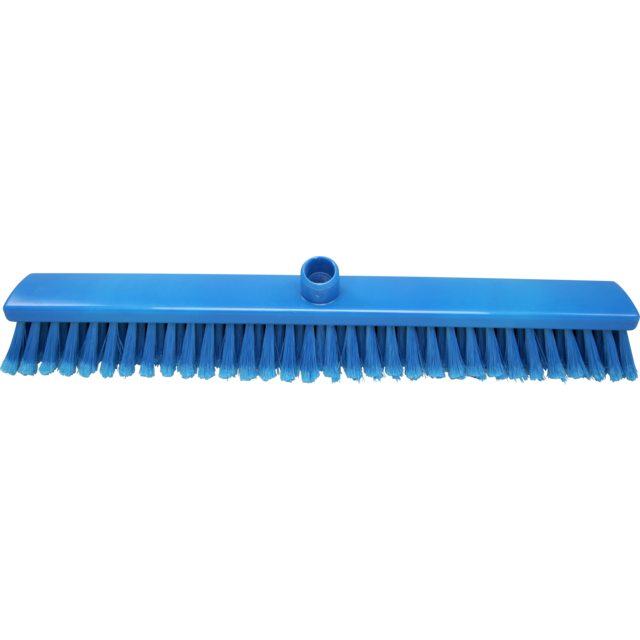 Qleaniq® Sweeper, zacht, Polyester, blue 1